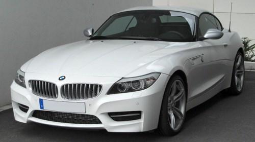 Tạm dừng thông quan các lô hàng nhập khẩu xe ô tô BMW