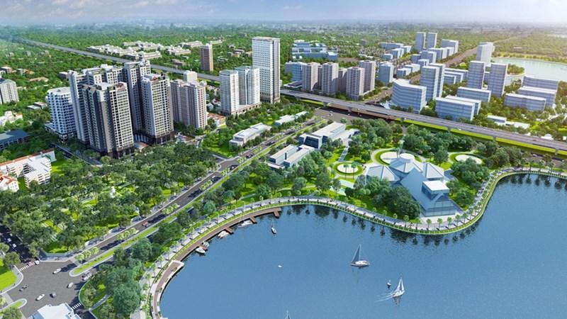Sắp ra mắt dự án trung tâm quận Thanh Xuân