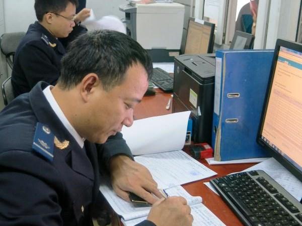Gỡ vướng quy định miễn thuế đối với hàng sản xuất xuất khẩu