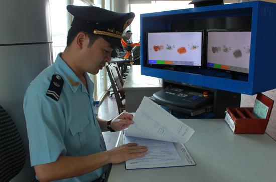 Kiến nghị xử lý vi phạm hơn 3.827 tỷ đồng trong lĩnh vực Hải quan