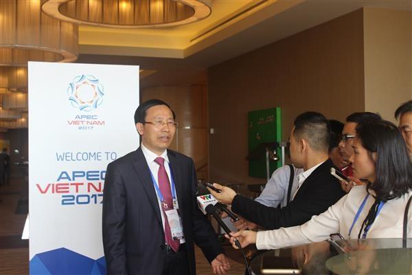 Hiện đại hóa Hải quan Việt Nam sánh ngang các nền kinh tế tiên tiến APEC