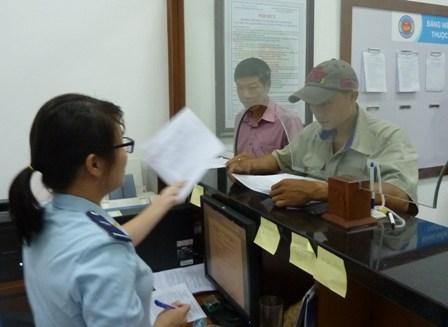 Hải quan khuyến nghị doanh nghiệp quản chặt chữ ký số