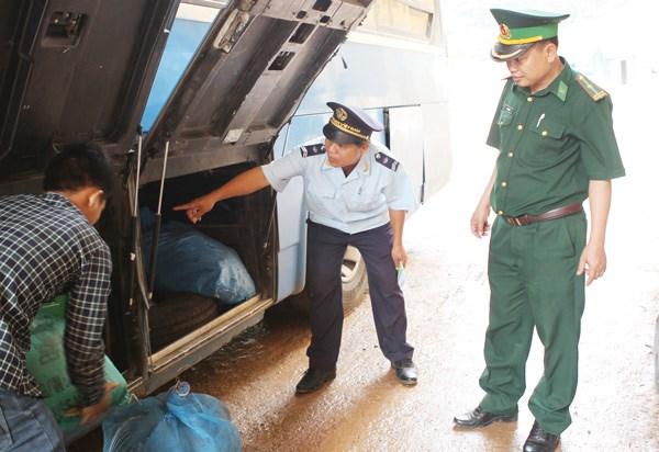 Tháo gỡ chồng chéo nhiệm vụ giữa Hải quan và Biên phòng