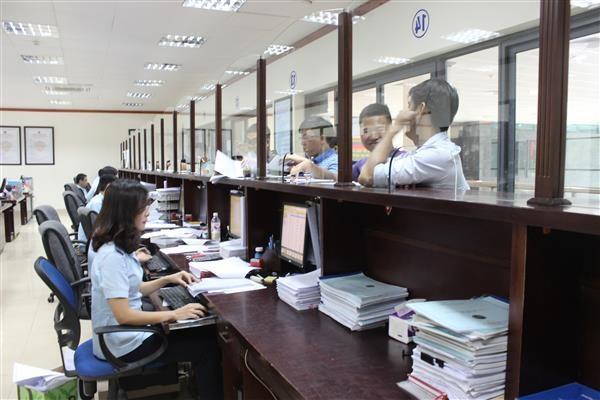 Ngành Hải quan ban hành kế hoạch hành động thực hiện Nghị quyết 19/2017