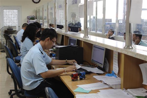 Hải quan triển khai 45 nhóm hoạt động cải cách, hiện đại hóa trọng tâm