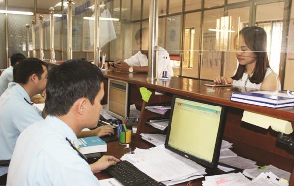 Hải quan sẽ hỗ trợ doanh nghiệp lập chứng từ nộp tiền