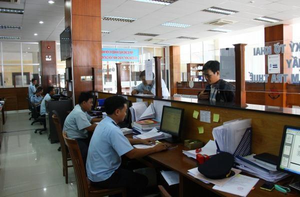 Hải quan Bà Rịa - Vũng Tàu: Hỗ trợ doanh nghiệp đi vào chiều sâu