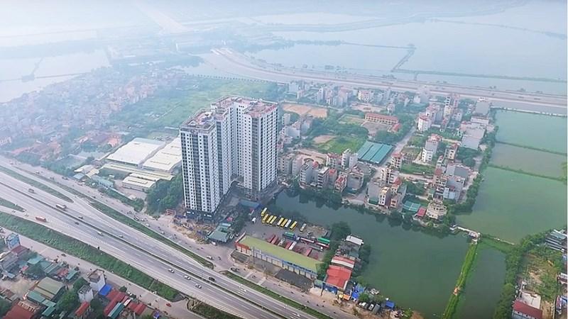 Tháng 4 – Thời điểm vàng đặt mua căn hộ Hateco Hoàng Mai