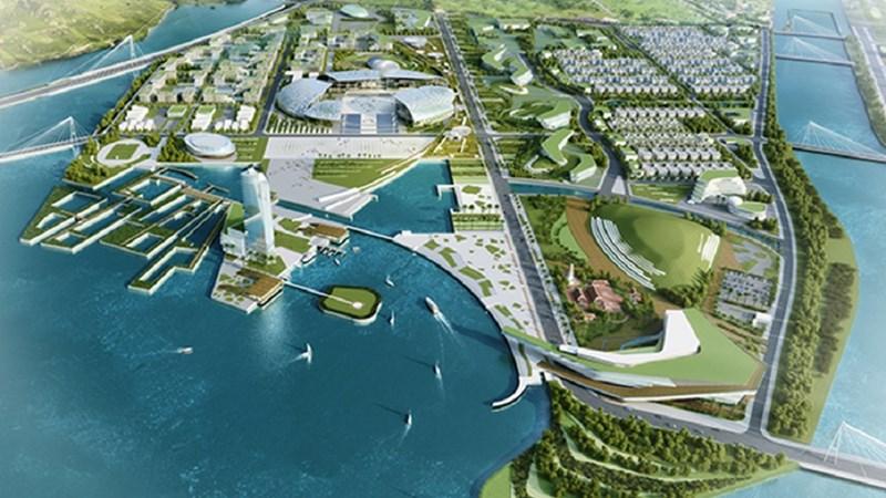 Rò rỉ thông tin dự án đất nền phía Tây Nha Trang gây sốt