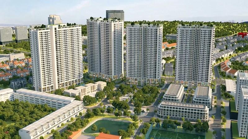 """Ngày hội ra mắt căn hộ mẫu """"chưa từng có"""" sắp diễn ra tại Hà Nội"""