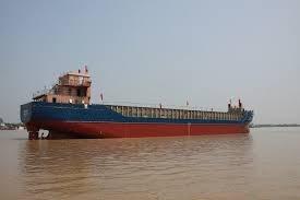 Nhập khẩu tàu chở hóa chất chuyên dụng không phải chịu thuế GTGT
