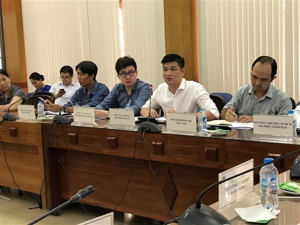 Hải quan TP. Hồ Chí Minh tháo gỡ vướng mắc cho doanh nghiệp ngành bông, sợi