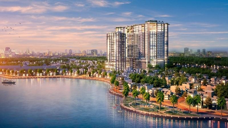 Ưu đãi đặc biệt dành cho VIP Vietcombank khi mua Sun Grand City Thụy Khuê