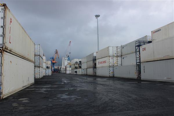 Kéo giảm thời gian thông quan hàng xuất khẩu 70 giờ