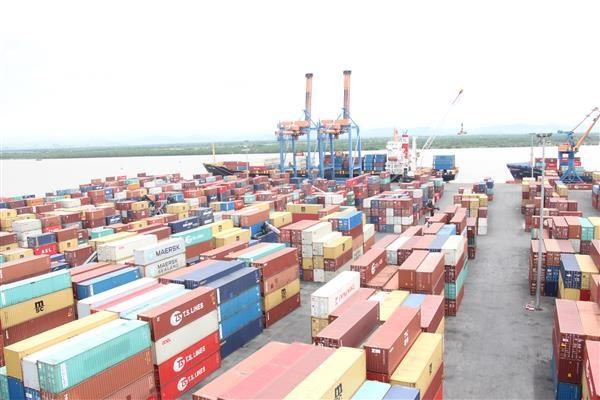 Hải quan tăng cường vai trò cấp ủy trong tạo thuận lợi thương mại