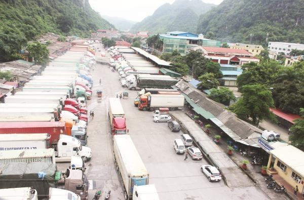 Hải quan Lạng Sơn: Góp phần đưa nông sản Việt xuất khẩu