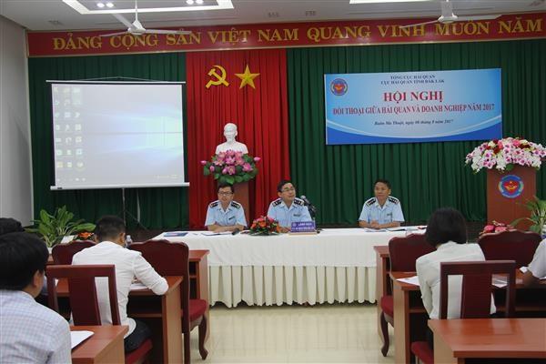 Giải đáp nhiều vướng mắc cho doanh nghiệp trên địa bàn tỉnh Đắk Lắk