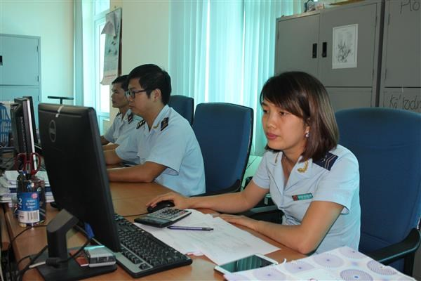 Tổng cục Hải quan sửa quy trình quản lý nợ thuế