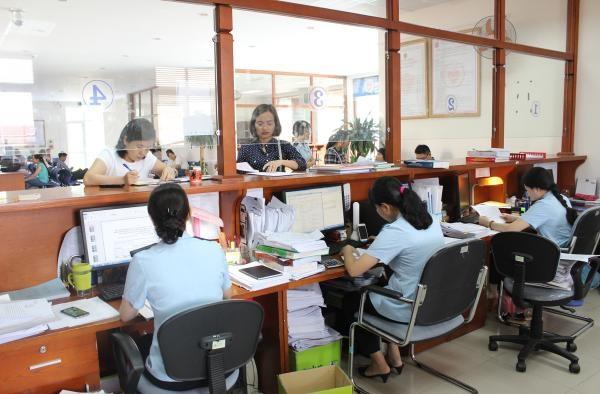 Sửa đổi quy định về phân luồng tờ khai để phòng ngừa gian lận