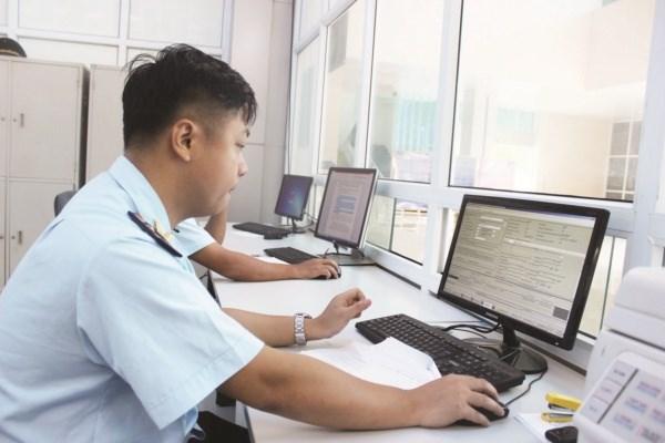 Tiện ích của Cổng thông tin tờ khai hải quan điện tử