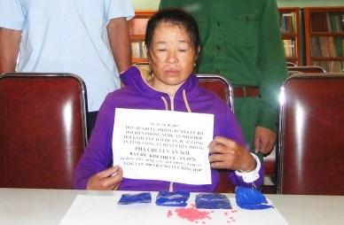 Hải quan Nghệ An: Bắt giữ đối tượng vận chuyển 800 viên ma túy