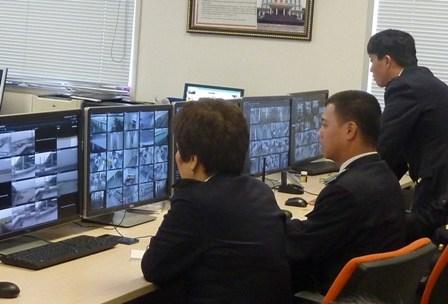 Mở rộng triển khai giám sát tự động hàng hóa tại sân bay Nội Bài