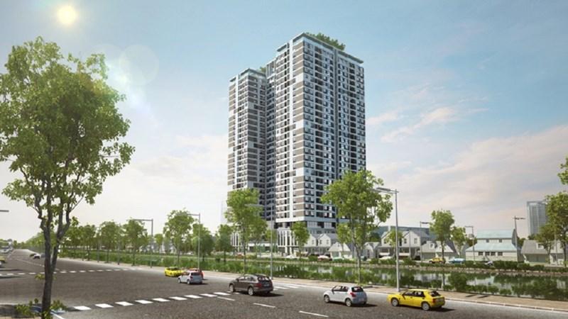 Căn hộ 4 phòng ngủ chiếm lĩnh thị trường bất động sản Hà Nội