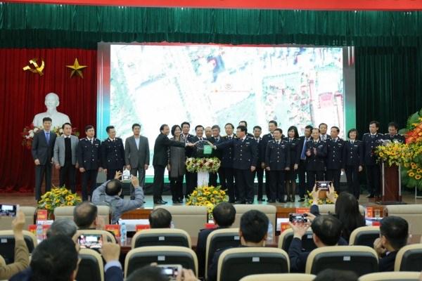 10 sự kiện nổi bật của Hải quan ViệtNam năm 2017