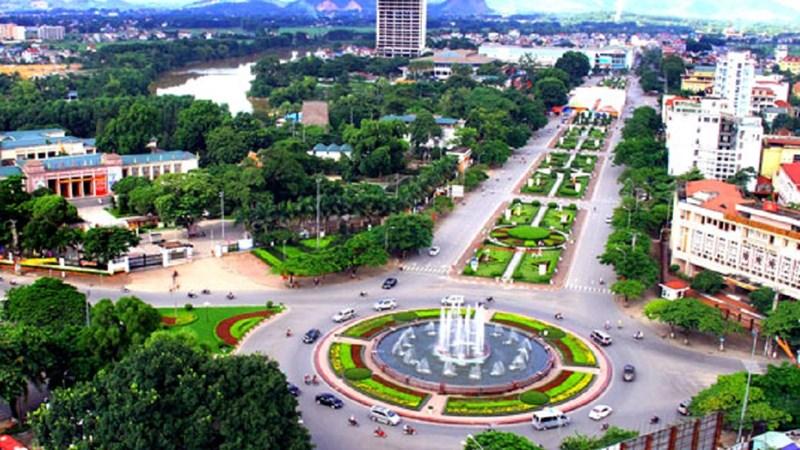 Thành phố Sông Công – điểm sáng của bất động sản Thái Nguyên
