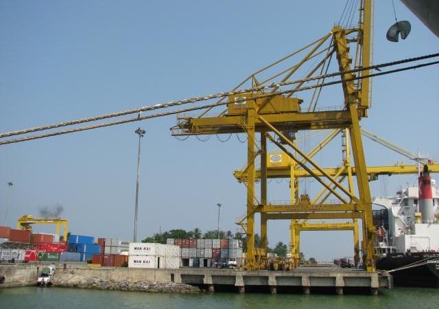 Hoàn thiện chính sách về thủ tục hải quan qua Hệ thống quá cảnh Hải quan ASEAN
