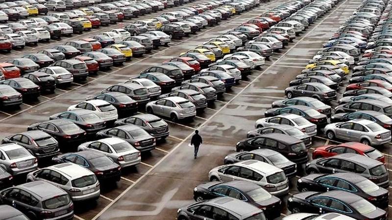 Hải quan TP. Hồ Chí Minh: Giảm thu trên 2.000 tỷ đồng từ mặt hàng ô tô
