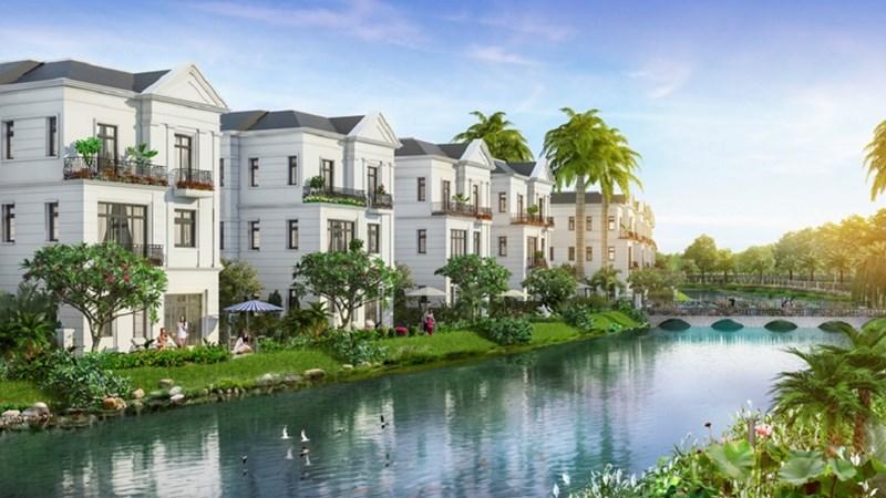 Vinhomes Riverside chính thức chào đón cộng đồng cư dân về an cư tại phân khu mới The Harmony