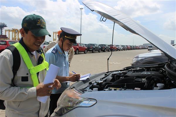 Hải quan TP. Hồ Chí Minh: Tăng thu gần 90 tỷ đồng từ công tác kiểm tra sau thông quan