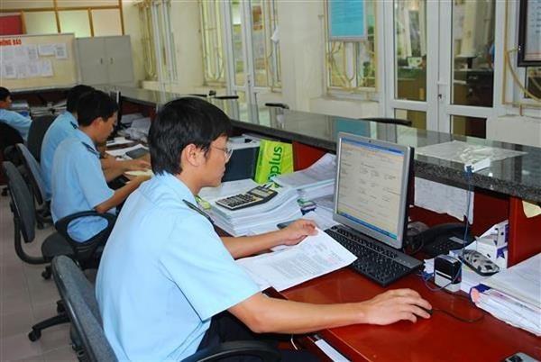 Ngành Hải quan xử lý hơn 3,8 triệu hồ sơ qua dịch vụ công trực tuyến
