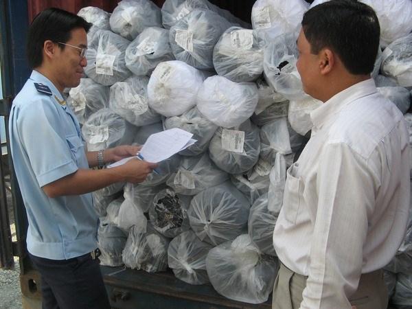 Phát sinh vướng mắc về sản xuất xuất khẩu