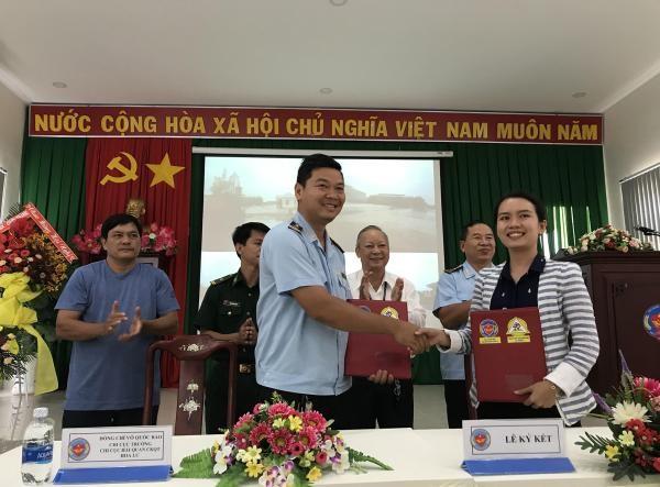 Hải quan Bình Phước: Làm tốt công tác hỗ trợ doanh nghiệp