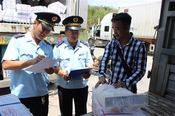 Hải quan Quảng Ninh tăng cường quản lý phế liệu nhập khẩu