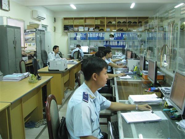 Hải quan Bà Rịa - Vũng Tàu: Thu hồi trên 4,7 tỷ đồng nợ thuế