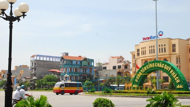 Vì sao bất động sản bán lẻ Hưng Yên đang trở thành sức hút khó cưỡng