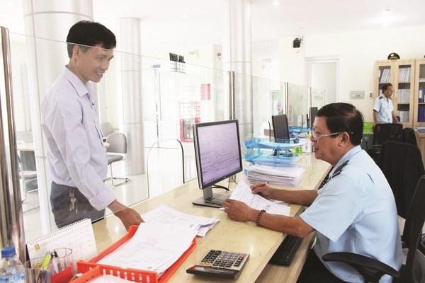 4 giải pháp phát triển quan hệ đối tác Hải quan-Doanh nghiệp