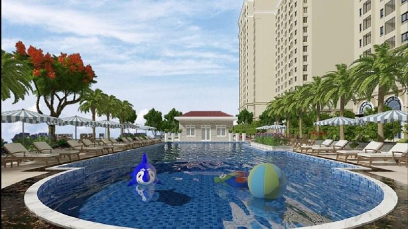 Cất nóc và ra mắt tòa A1 dự án Ruby City CT3 Long Biên chỉ từ 920 triệu