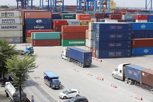 Đồng bộ triển khai VASSCM tại các cảng biển, kho hàng tại TP. Hồ Chí Minh
