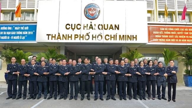 Chạy thử nghiệm VASSCM tại sân bay quốc tế Tân Sơn Nhất