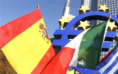 Kinh tế Italy tiếp tục lún sâu vào suy thoái
