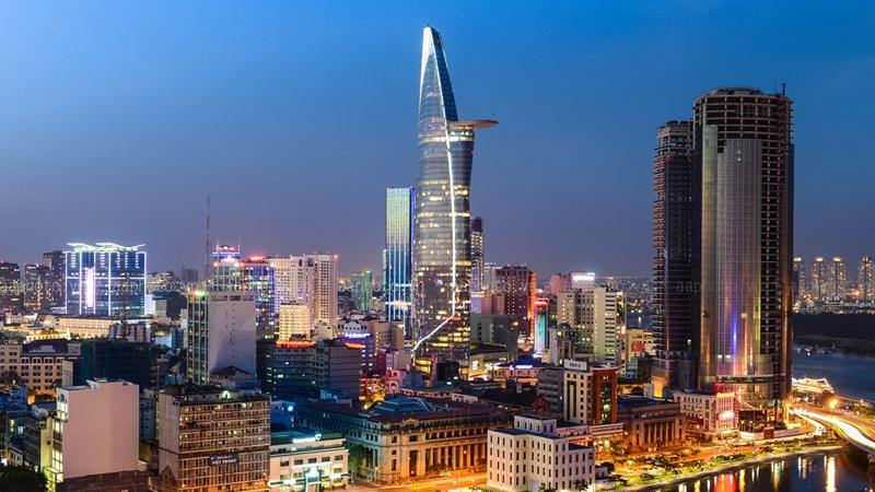 TP. Hồ Chí Minh: Nhiều thách thức đối với thị trường bất động sản năm 2019