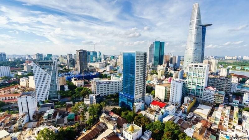 Những dấu hiệu quan ngại đối với thị trường bất động sản TP. Hồ Chí Minh trong năm 2019