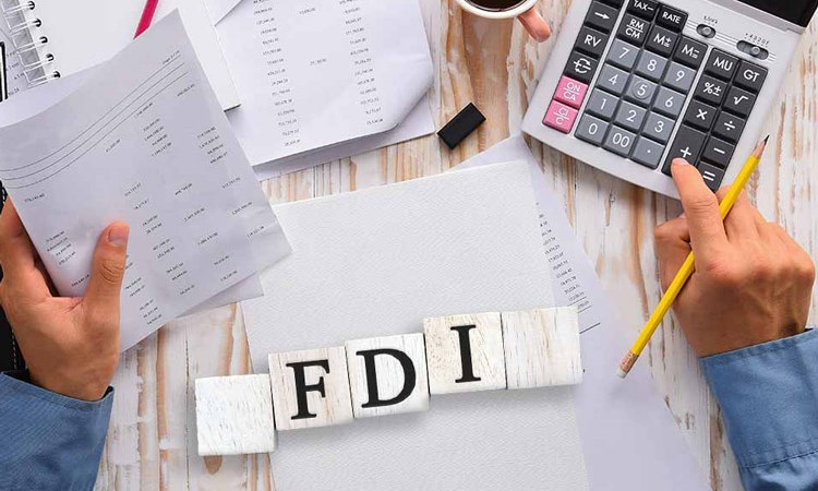 Năm 2019: Thu hút FDI cần chú ý phương thức mới