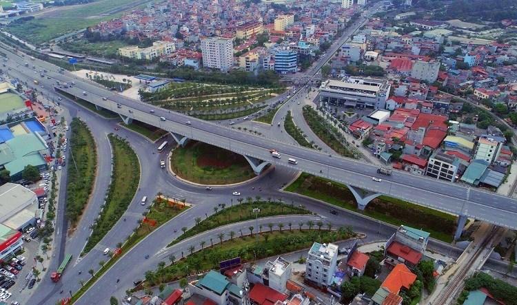 Làn sóng đầu tư bất động sản Hà Nội đang dịch chuyển về phía Đông?