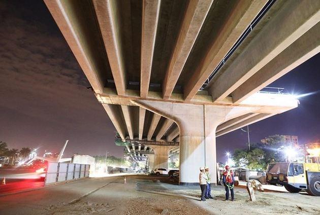 Những dự án giao thông sẽ hoàn thành năm 2020