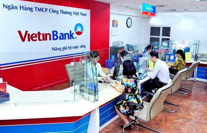 VietinBank đạt lợi nhuận khủng gần 11,5 nghìn tỷ đồng năm 2019